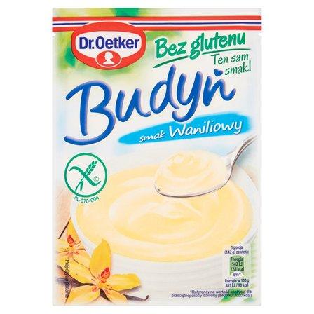 DR. OETKER Budyń bez glutenu smak waniliowy (1)