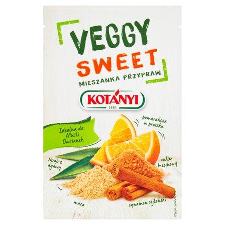 KOTANYI Veggy Sweet Mieszanka przypraw (1)