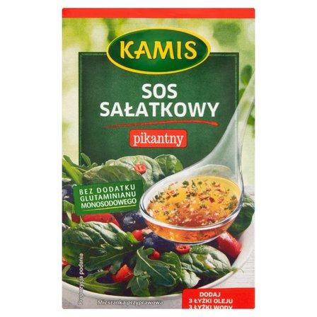 KAMIS Sos sałatkowy pikantny Mieszanka przyprawowa (1)