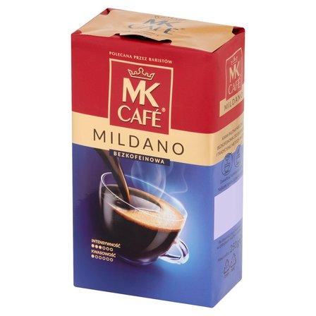 MK Café Mildano Kawa palona mielona bezkofeinowa (1)