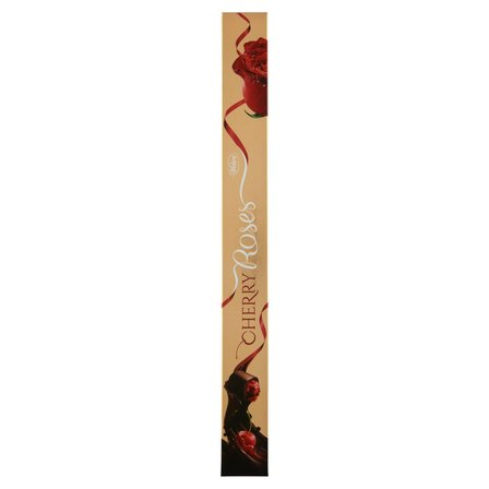 VOBRO Cherry Roses Czekoladki nadziewane wiśnią w alkoholu (3)
