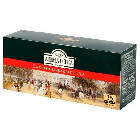 AHMAD TEA English Breakfast Herbata czarna (25 tb.) (1)