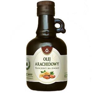 OLEOFARM Olej arachidowy (1)