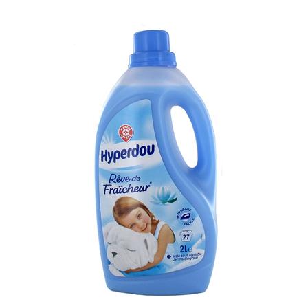 WIODĄCA MARKA Płyn do płukania zapach świeżości (27 prań) (1)