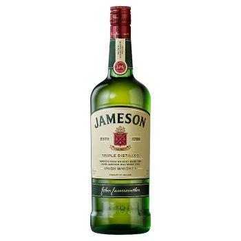 JAMESON IRISH WHISKEY 1 L (1)