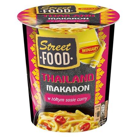 WINIARY Street Food Thailand Makaron w żółtym sosie curry (1)