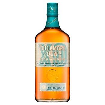 Tullamore D.E.W. Caribbean Cask Irlandzka whiskey 700 ml (1)