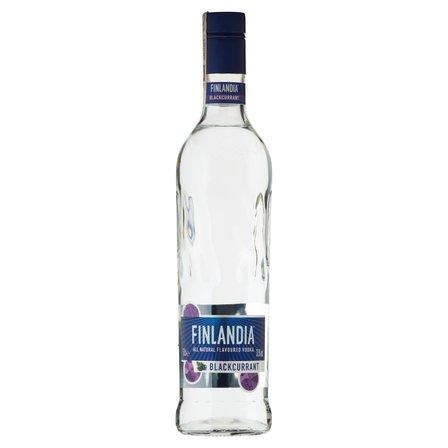 FINLANDIA Blackcurant Wódka (1)