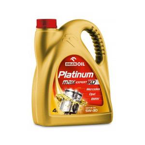 ORLEN Oil Platinum Max Expert XD Olej silnikowy 5W-30 (1)