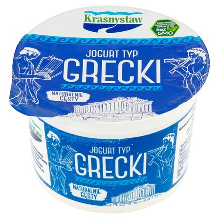 KRASNYSTAW Jogurt typ grecki (1)