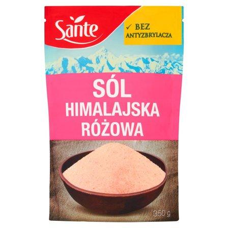 SANTE Sól himalajska różowa (1)