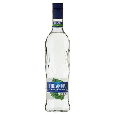 Finlandia Lime Wódka smakowa 700 ml (1)