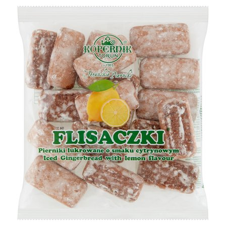 KOPERNIK Toruńskie Pierniki Flisaczki (1)
