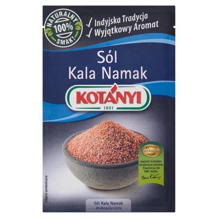 KOTANYI Sól Kala Namak drobnoziarnista (1)