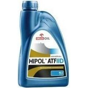 ORLEN Oil Hipol ATFIID Olej do przekładni automatycznych (1)