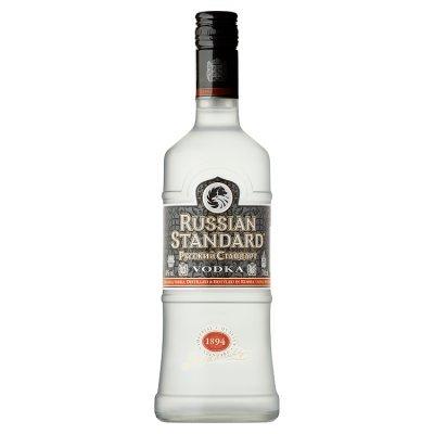 Russian Standard Wódka 700 ml (1)