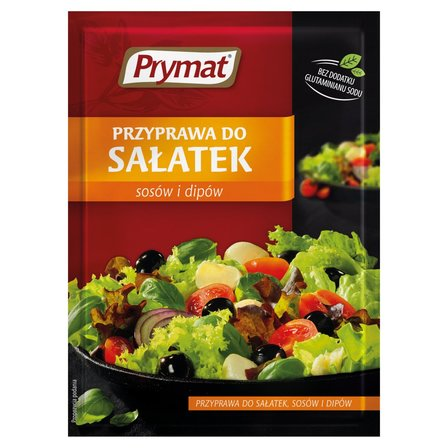 PRYMAT Przyprawa do sałatek sosów i dipów (1)