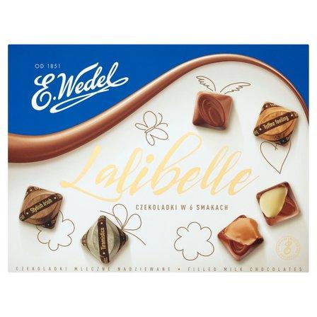 E. WEDEL Lalibelle Czekoladki w 6 smakach (2)