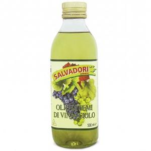 SALVADORI Olej z pestek winogron (1)