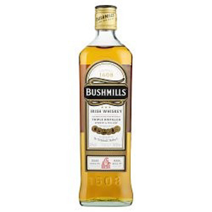 BUSHMILLS Original Irlandzka whisky (1)