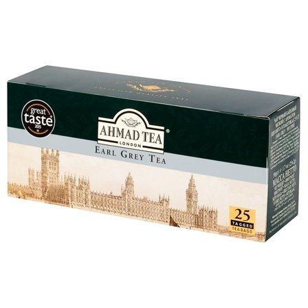 AHMAD TEA Earl Grey Herbata czarna (25 tb.) (1)