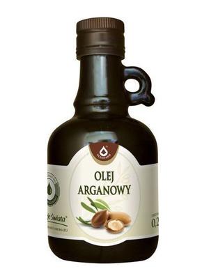 OLEOFARM Olej arganowy (1)