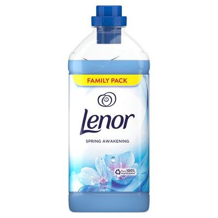 LENOR Spring Awakening Płyn do zmiękczania tkanin (60 prań) (1)