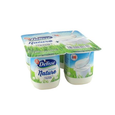WIODĄCA MARKA Jogurt naturalny (4x125g) (1)