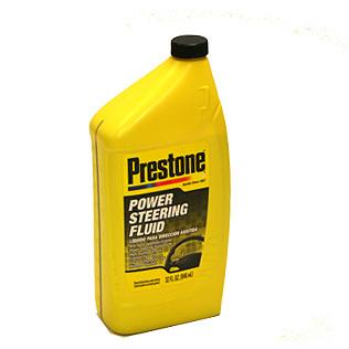 PRESTONE POWER STEERING FLUID płyn do ukladu wspomagania kierownicy 946 ml (1)