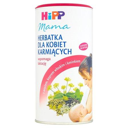 HiPP Mama Herbatka dla kobiet karmiących (2)