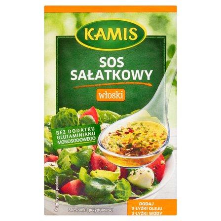 KAMIS Sos sałatkowy włoski Mieszanka przyprawowa (1)