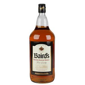 Bairds Blended Scotch Whiski (1)