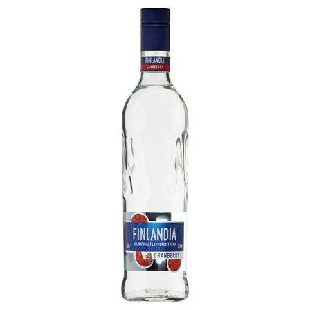 FINLANDIA Redberry Fusion Wódka (1)