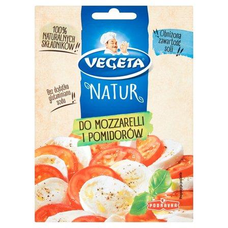 VEGETA Natur Mieszanka przyprawowa do mozzarelli i pomidorów (1)