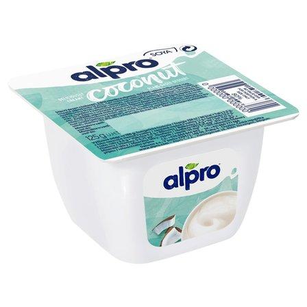 ALPRO Deser sojowy z kokosem (1)