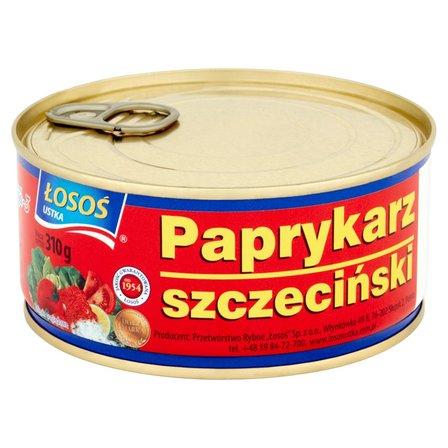 ŁOSOŚ Paprykarz szczeciński (1)