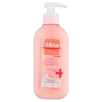 MIXA KREMOWY ŻEL DO MYCIA TWARZY 200 ML (1)