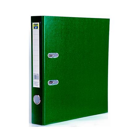 ECO+ Segregator Biurowy A4 70mm Zielony (1)