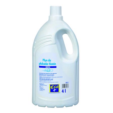 ECO+ Płyn do płukania tkanin morski (1)