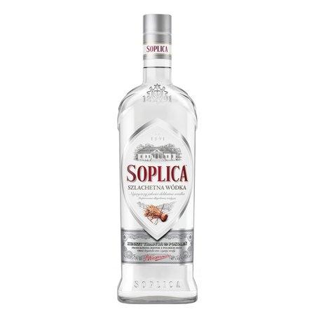 SOPLICA szlachetna Wódka (1)