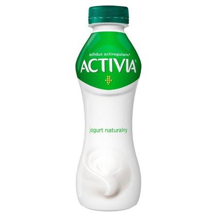 DANONE Activia Jogurt naturalny (1)