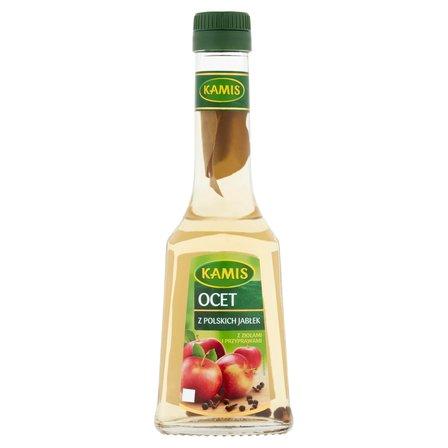 KAMIS Ocet z polskich jabłek z ziołami i przyprawami (1)
