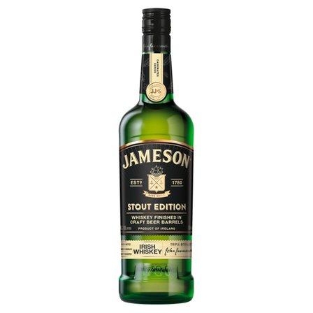 JAMESON Caskmates Stout Edition Irish Whiskey (1)