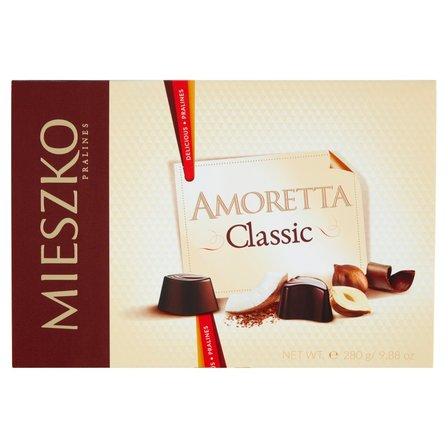 MIESZKO Amoretta Classic Praliny w czekoladzie (2)
