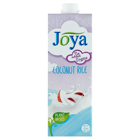 JOYA Napój ryżowo-kokosowy (2)