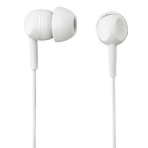THOMSON Słuchawki douszne (EAR3005W) białe (1)