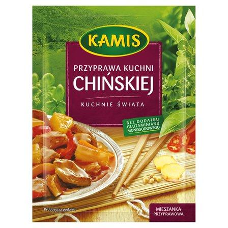 KAMIS Kuchnie Świata Przyprawa kuchni chińskiej (1)