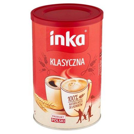 INKA Rozpuszczalna kawa zbożowa (1)