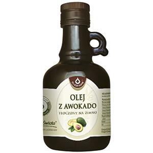 OLEOFARM Olej z awokado tłoczony na zimno (1)
