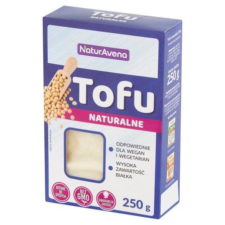 NATURAVENA Tofu naturalne (1)